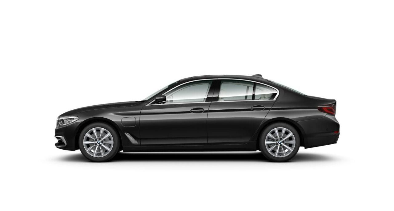 BMW 530e iPerformance Sedan Luxury Line