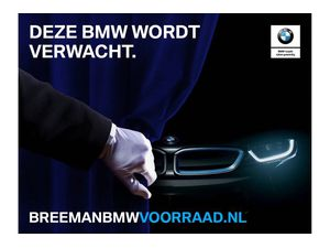 BMW 4 Serie Gran Coupé 420i Executive Essential Business Aut.