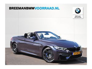 "BMW 4 Serie M4 Cabrio Competition ""30 Jahre Edition"""