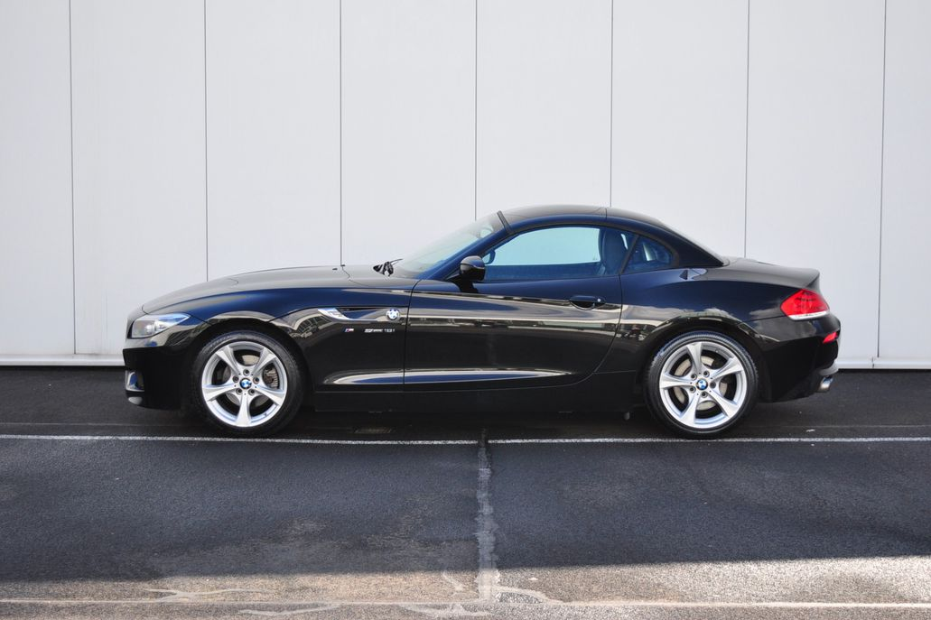 BMW Z4 Roadster sDrive18i High Executive M Sport Aut.