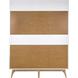 Quax Hanglegkast 3-deurs Trendy - Wit