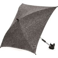 Mutsy Igo Parasol Reflect - White & Black