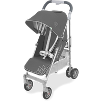 Maclaren Buggy Techno ARC - Charcoal/Silver