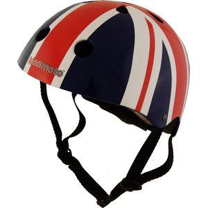 Kiddimoto Helm Union Jack S (UL)