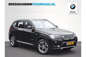 BMW X3 sDrive20i High Executive xLine Aut.