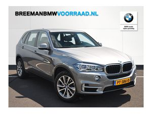 BMW X5 xDrive35i High Executive Aut