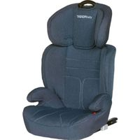 Titaniumbaby I-Safety Vidar Isofix (15-36kg) - Denim