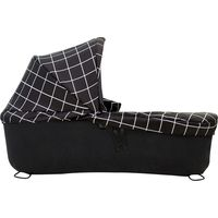 Mountain Buggy Carrycot Plus Duet - Grid
