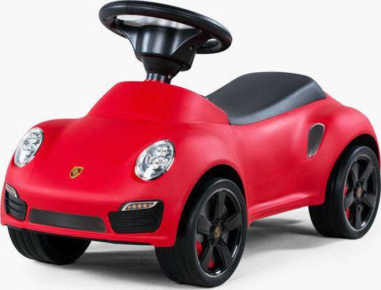 Happy Baby Mercedes Loopauto Weiss Bij Babyhuis Casita