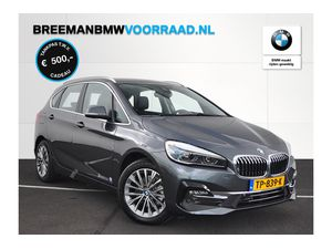 BMW 218i Active Tourer High Executive Luxury Line
