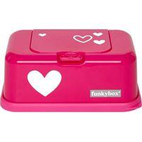 Funkybox Pink Hart