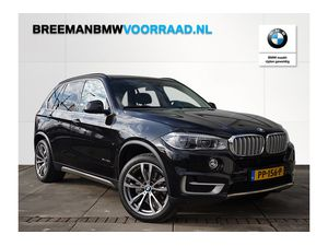 BMW X5 xDrive40d High Executive 7-zits