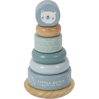 Little Dutch Tuimelring - Adventure Blue