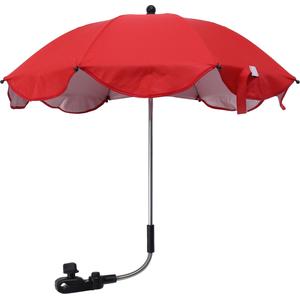 Parasol - Rood (UL)