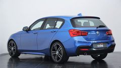 Foto BMW 1 Serie 118I EDITION M SPORT SHADOW EXECUTIVE | Automaat | 18'' | LED | Cruise & Climate Control | Rijklaarprijs! (17839550-5.jpg)
