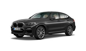BMW X4 xDrive 20d M Sport Edition
