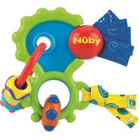 Bijtfiguur - Nuby (UL)