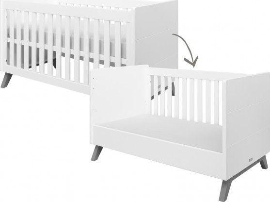 Bopita Bed/Bedbank 70x140 - Levi bij Babyhuis Casita