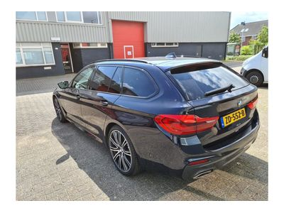 BMW 5 Serie 540i xDrive Touring High Executive M Sport Aut.