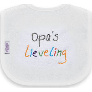 Slab Opa's Lieveling - Funnies