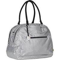 Lässig Verzorgingstas Goldlabel Bowler Bag - Silver (UL)