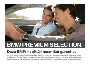 BMW 118I High Executive M Sport Aut.