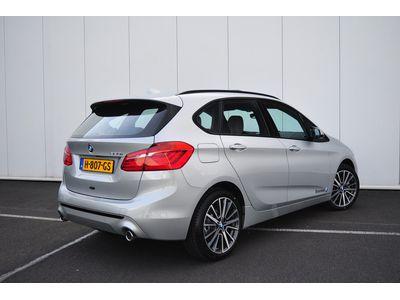 BMW 2 Serie Active Tourer 220i High Executive Aut.