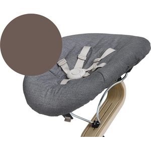 Nomi Baby Relax (excl. bekleding) - Coffee