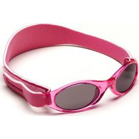 Baby Banz Zonnebril Pink (UL)