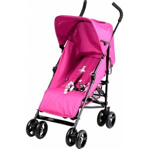 Cabino Buggy 5-Standen - Pink