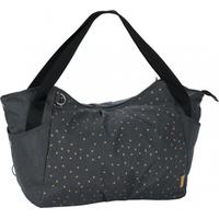 Verzorgingstas Casual Twin Bag Triangle Dark Grey - Lässig