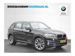 BMW X5 35i High Executive Automaat