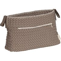 Koeka Buggy Purse Antwerp - Taupe
