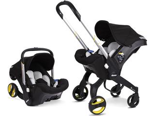 Doona Autositz und Kinderwagen in 1