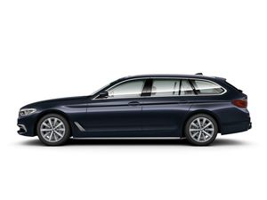BMW 520i Touring Model Luxury Line