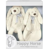 Happy Horse Giftbox Ivory Rabbit Richie