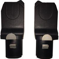Topmark Adapterset 2 Combi - Autostoel Pure