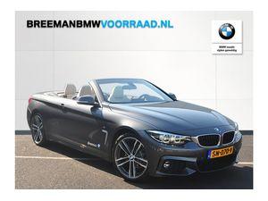 BMW Cabrio 420i High Executive M Sport Aut