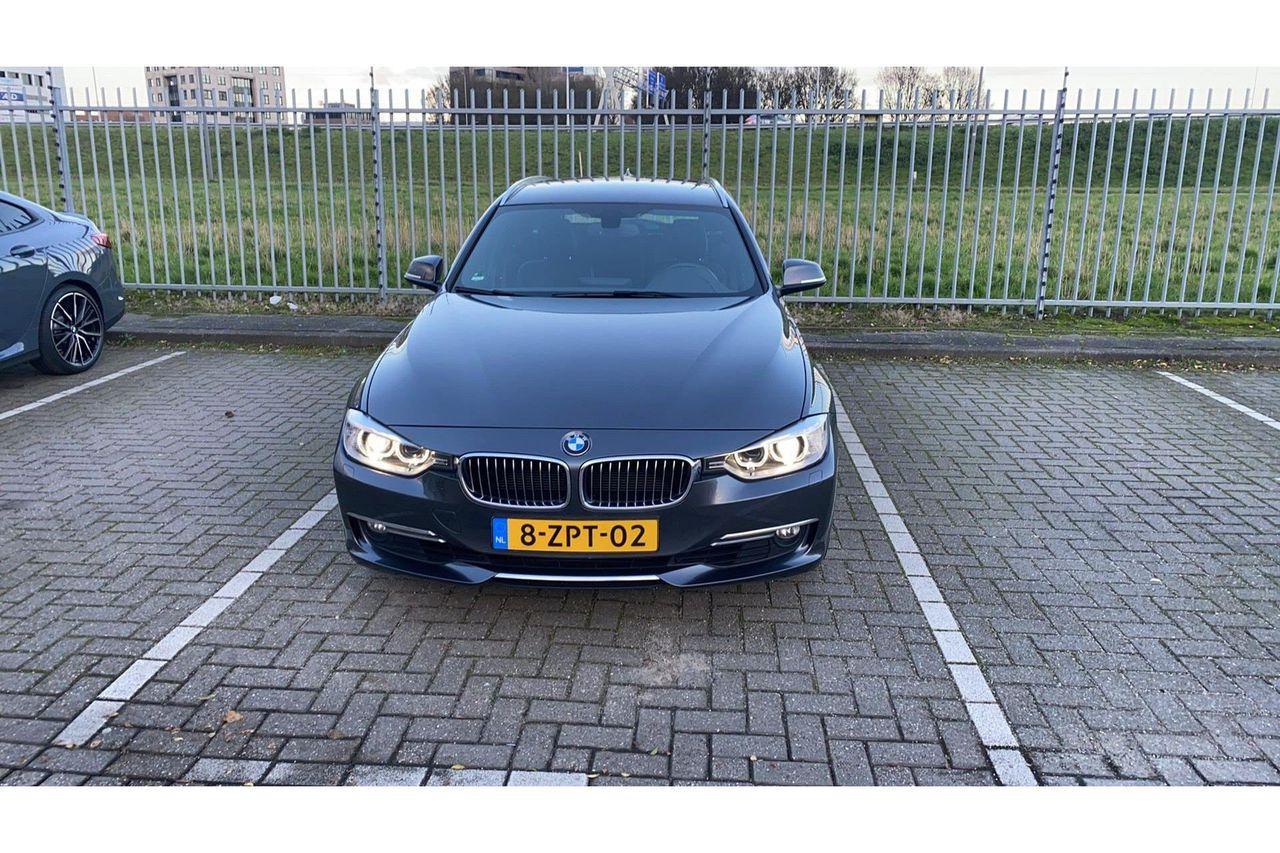 BMW 3 Serie Touring 320i High Executive