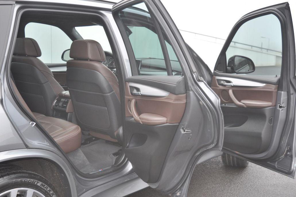 BMW X5 xDrive30d High Executive M Sport Aut.