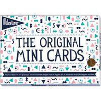 Milestone™ Mini Cards