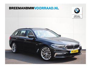 BMW 5 Serie 530i Touring High Executive Luxury Line Aut