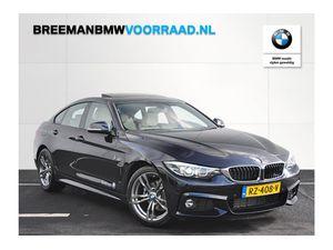 BMW 420i Gran Coupé High Executive M Sport