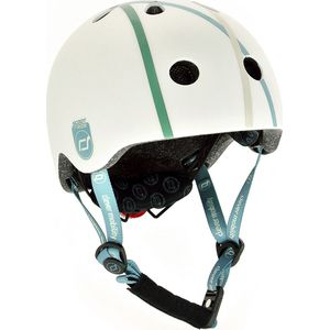 Scoot and Ride Helm XXS-S - Cross Line