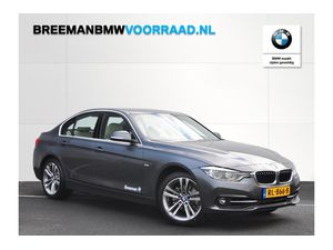 BMW 3 Serie 318i Sedan Executive Sport Line Aut.