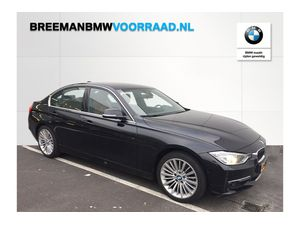 BMW 3 Serie 320i Sedan High Executive Luxury Line Aut.