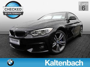 BMW 440 i Coupe xDrive M-Sportpaket LED,Navi,Kam,A