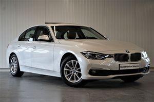 BMW 3 Serie 320d EDE High Executive Luxury Line Aut.