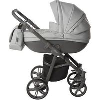 Quax Kinderwagen Avenue - Eco Dove Grey