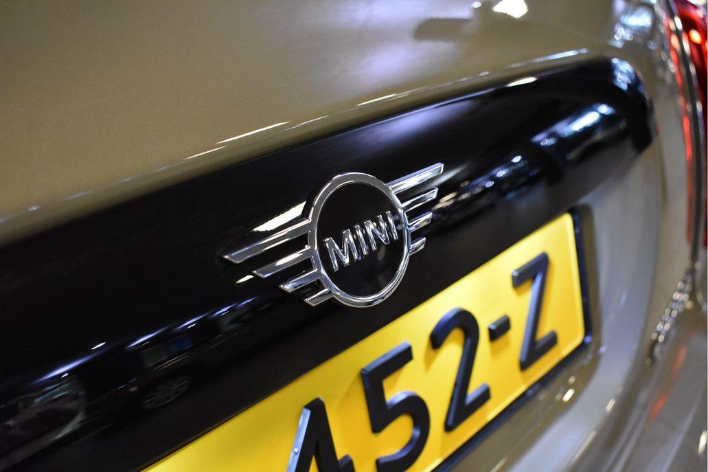 MINI Cooper 5-deurs Chili Aut.